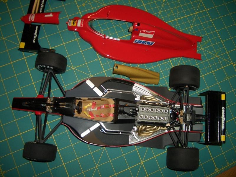Ferrari F189 00910
