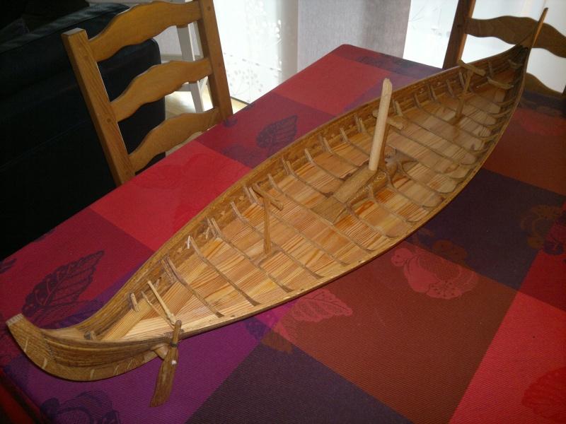 Is Havoter , langskip viking Gokstad replica  - Page 9 07062012