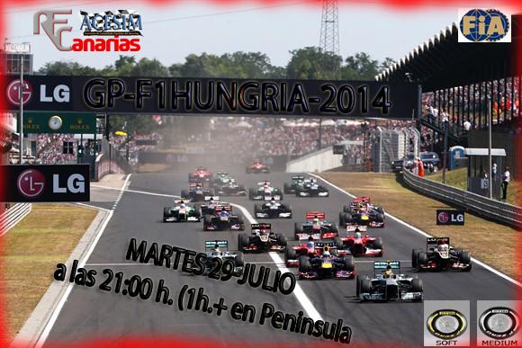 PRESENTACION GP HUNGRIA 2014 Hungri11