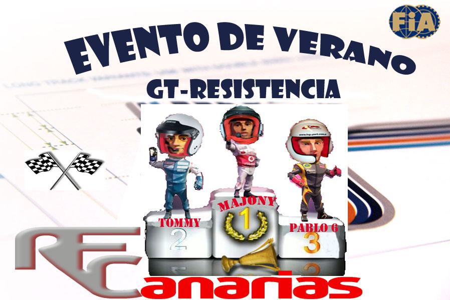 PRESENTACION GP RESISTENCIA Podium20