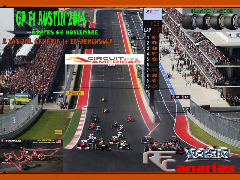 PRESENTACION GP AUSTIN USA Presen16