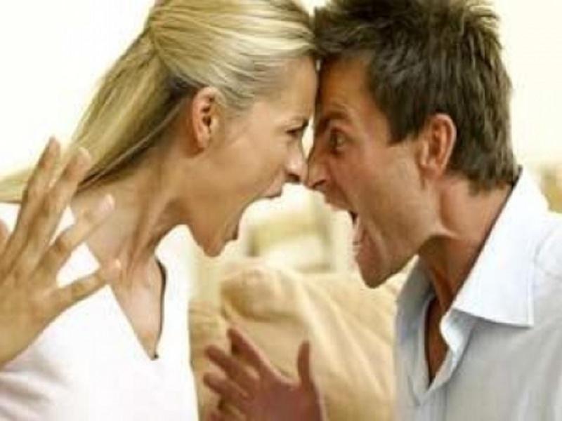 هل زوجتك.. منقوعة في النكد.؟ 1011