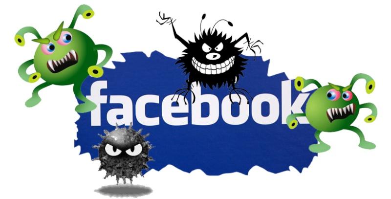 كيف تحمى حسابك الشخصي على (فيس بوك) من الفيروسات ..؟  224