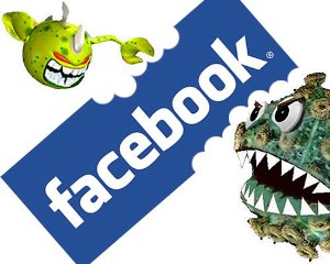 كيف تحمى حسابك الشخصي على (فيس بوك) من الفيروسات ..؟  322