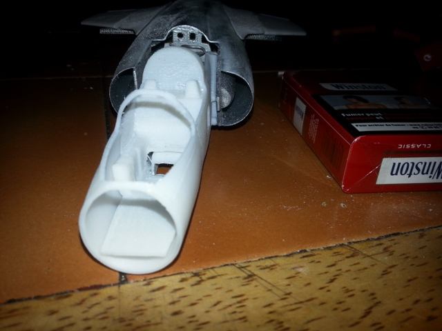 MIRAGE F1-C 1/32 20140510