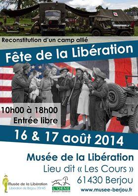 """Musée de la Libération """"Berjou"""" 10369910"""