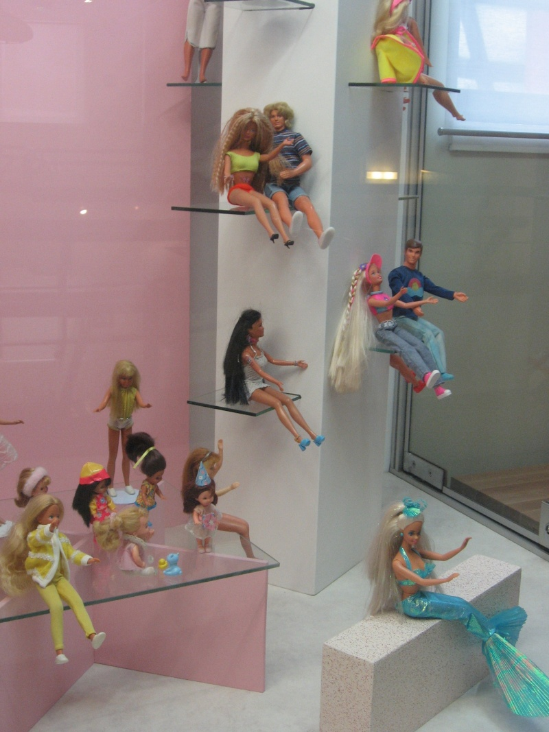 Barbie à Colmar Img_6110