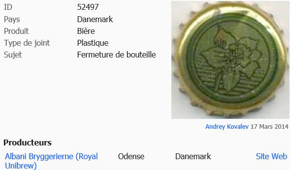 """Calendrier de capsules """"révolutionnaire"""" Dan10"""