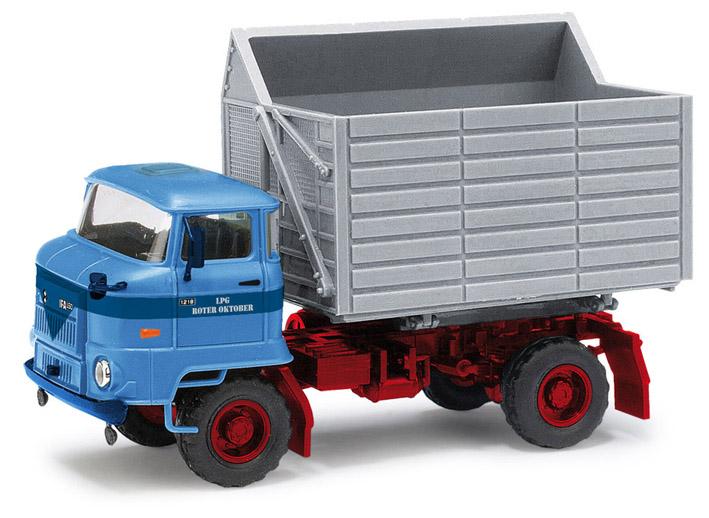 """LPG """"Roter Oktober"""" verschiedene Fahrzeuge im Design dieser LPG 9551110"""