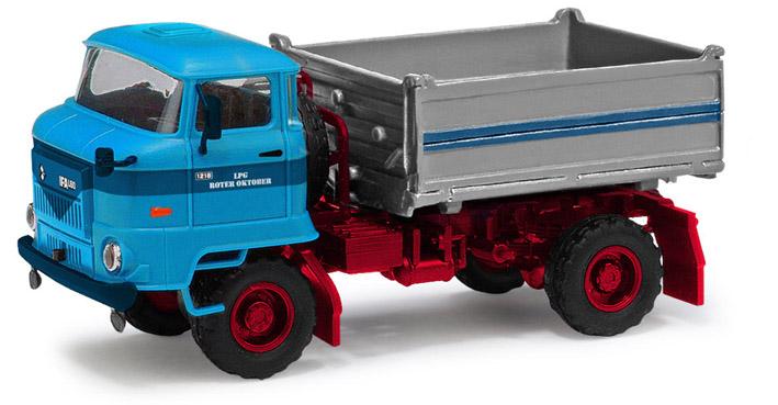 """LPG """"Roter Oktober"""" verschiedene Fahrzeuge im Design dieser LPG 9551310"""