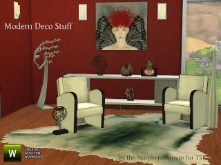 Téléchargements Sims 4 : Les Découvertes des membres W-800h11