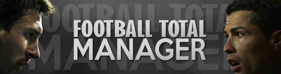Football Total Manager