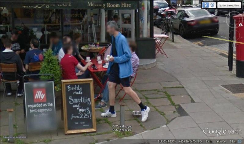 STREET VIEW : les gens en chaussettes noires ! - Page 21 Ch3010