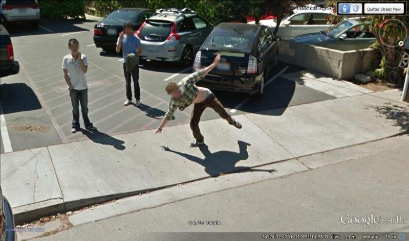STREET VIEW : un coucou à la Google car  - Page 25 Cou1010