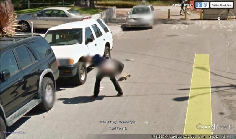 STREET VIEW : un coucou à la Google car  - Page 25 Cou1110