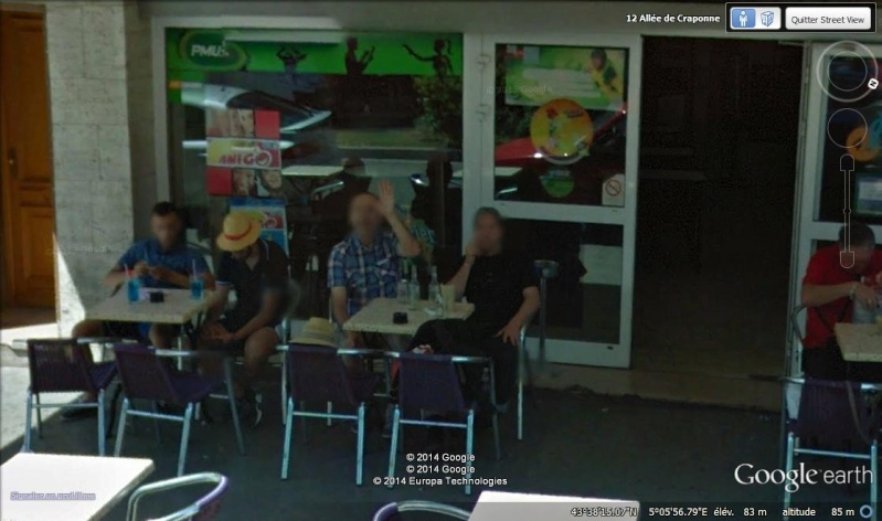 STREET VIEW : un coucou à la Google car  - Page 26 Cou1310