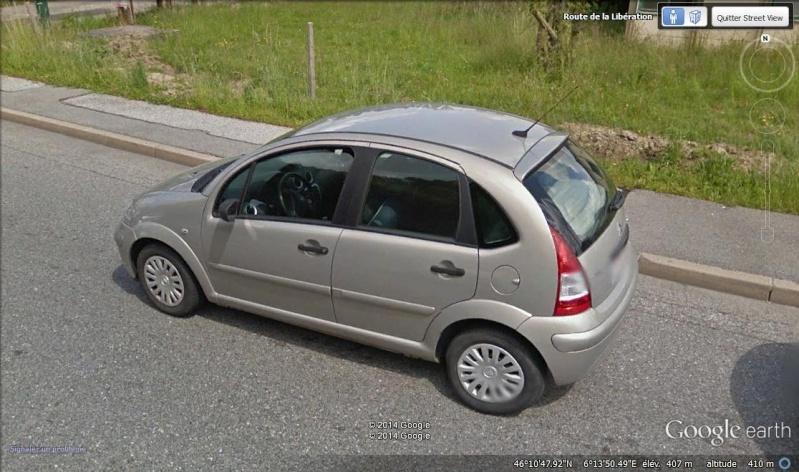 STREET VIEW : un coucou à la Google car  - Page 26 Cou2110
