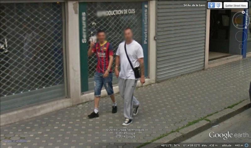 STREET VIEW : un coucou à la Google car  - Page 26 Cou22110