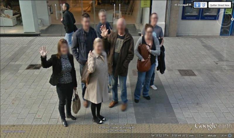 STREET VIEW : un coucou à la Google car  - Page 25 Cou710