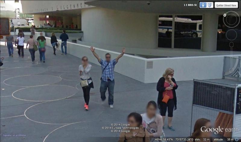 STREET VIEW : un coucou à la Google car  - Page 25 Cou810