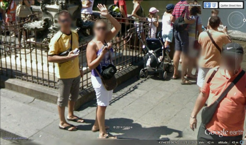 STREET VIEW : un coucou à la Google car  - Page 25 Couven10
