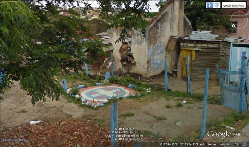 STREET VIEW : un coucou à la Google car  - Page 26 Helico10