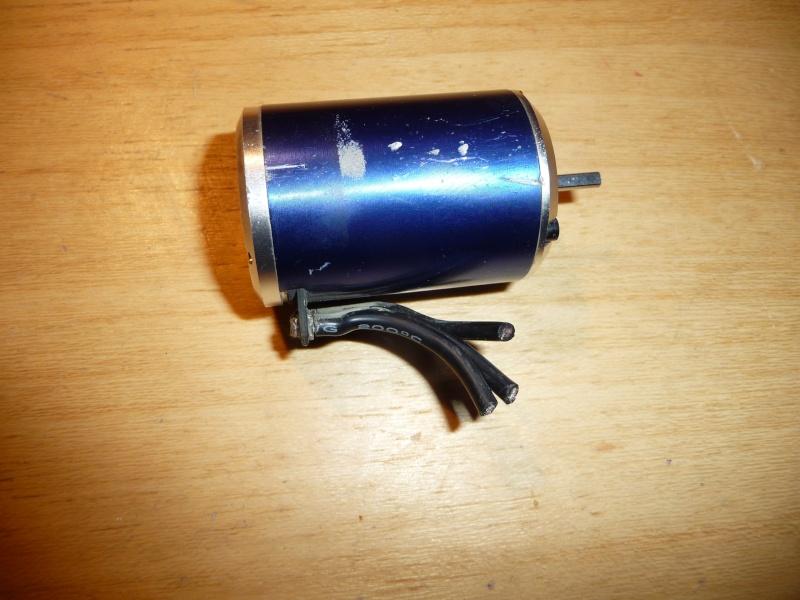 Moteur Hobbywing EZRUN 5,5T P1110812