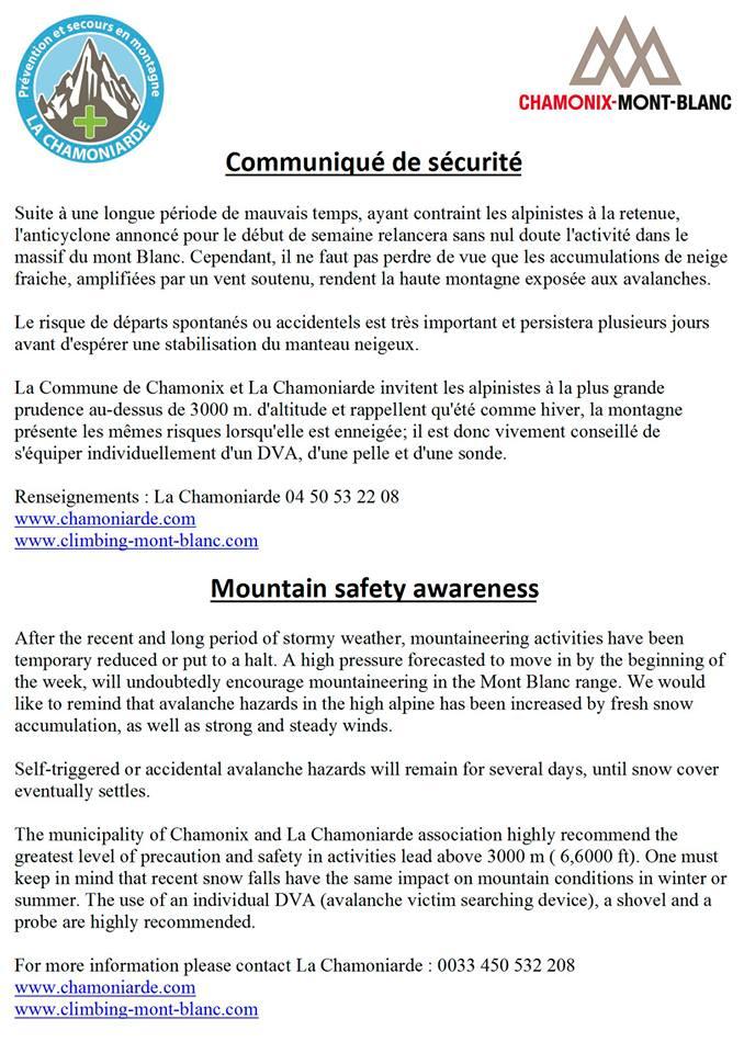 Conditions en montagne et en haute montagne - Page 2 10418410