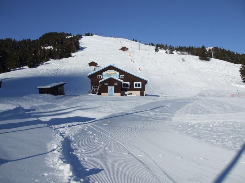 Photos de neige, dans le massif du Mont Blanc - Page 2 Dscf1211