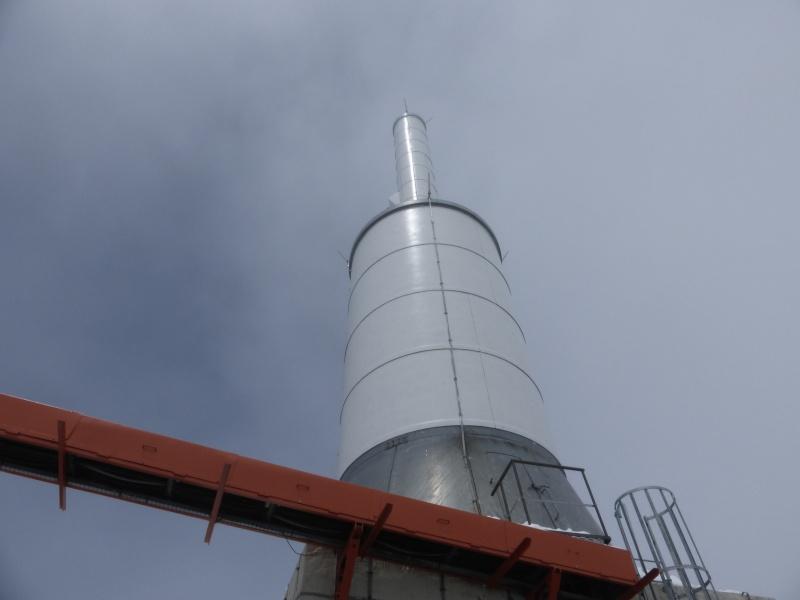 Projet de rénovation de l'Aiguille du Midi - Page 3 P1000718