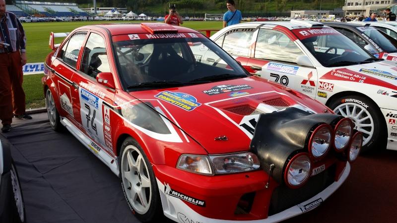 Rally legend San Marino 2014  - Page 2 20141010