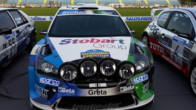 Rally legend San Marino 2014  - Page 2 20141012