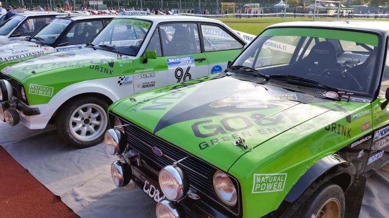 Rally legend San Marino 2014  - Page 2 20141013