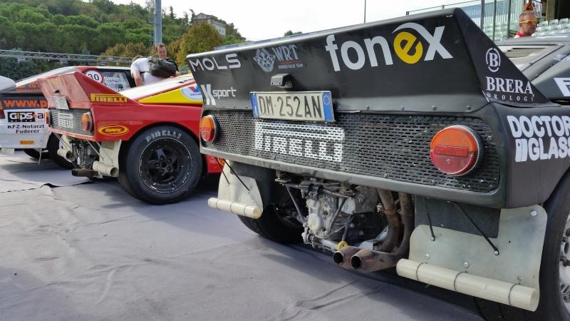 Rally legend San Marino 2014  - Page 2 20141016