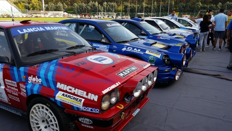 Rally legend San Marino 2014  - Page 2 Rallye12