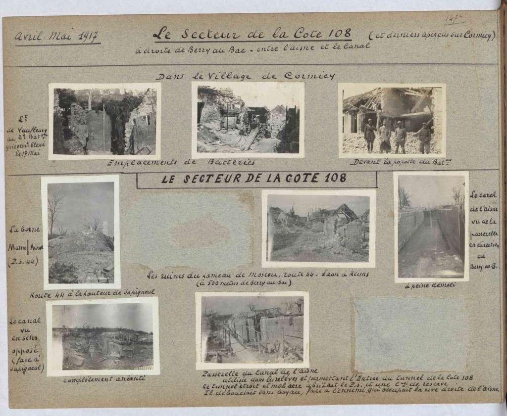 Quelques photos du secteur dans l'album Pierre Gand Pierre14