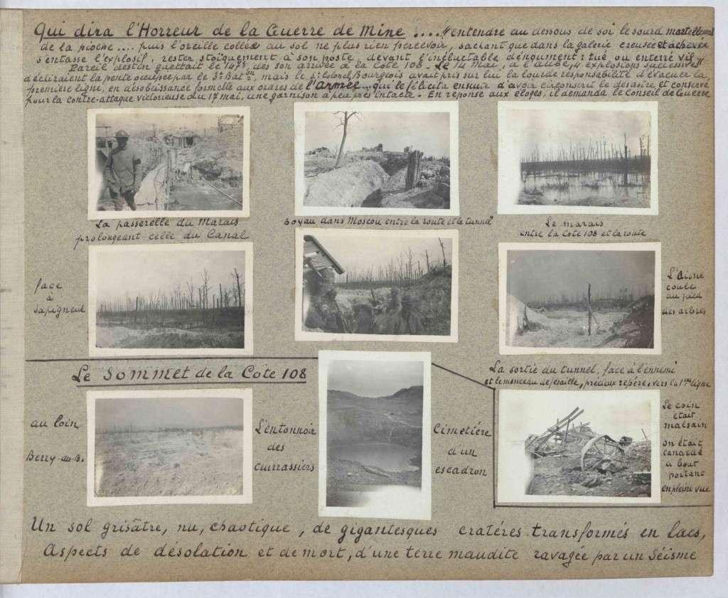 Quelques photos du secteur dans l'album Pierre Gand Pierre15