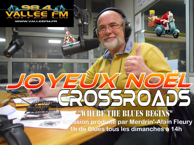 CROSSROADS la radio Blues - Page 4 Alain_10