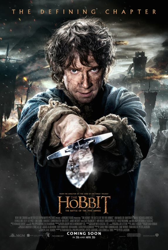 [Film III] The Hobbit: The Battle of the Five Armies The_ba12