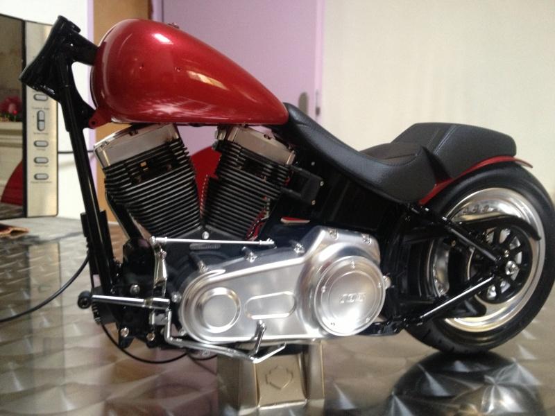 1:6 Harley Davidson Fat Boy Lo (2) 00518