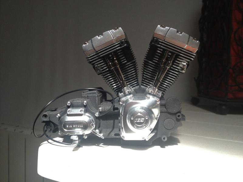 1:6 Harley Davidson Fat Boy Lo (2) 00616