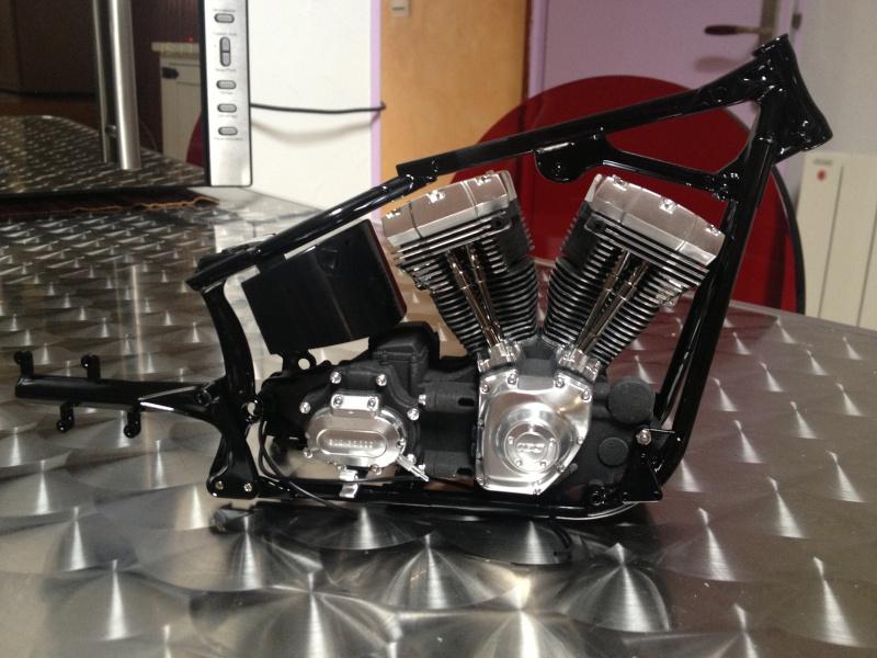1:6 Harley Davidson Fat Boy Lo (2) 01012