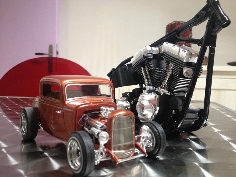 1:6 Harley Davidson Fat Boy Lo (2) 01212