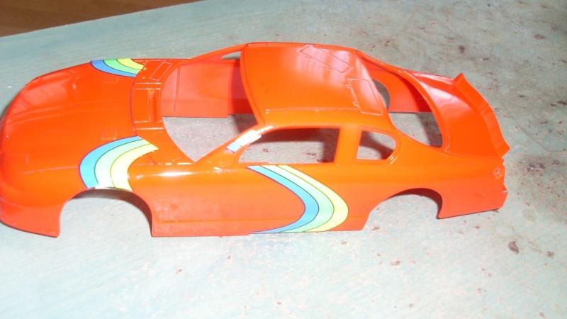 "Chevrolet Monte carlo J. Gordon #24 2000 ""end of the rainbow"" 99021a10"