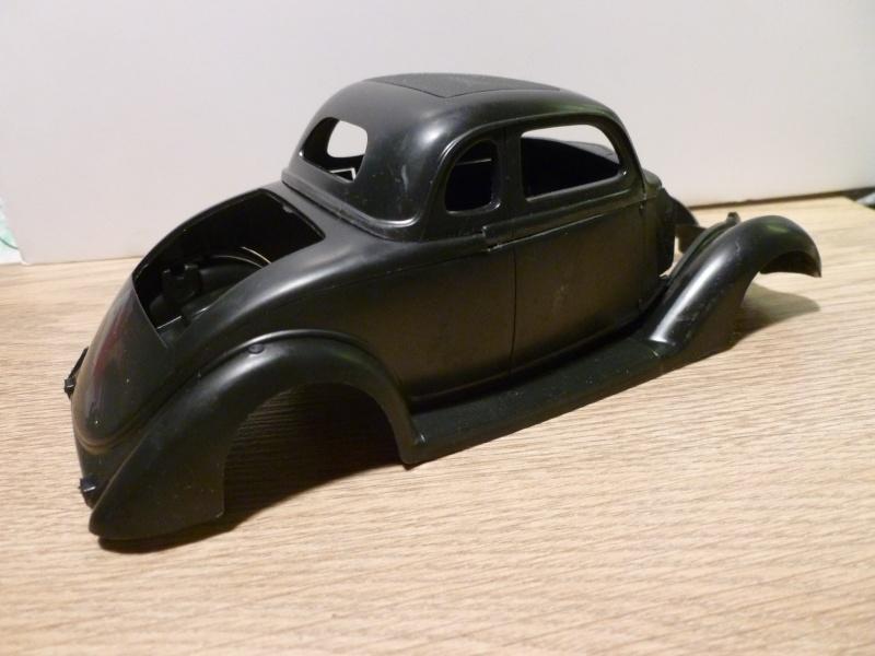 Ford 36' rat rod to Texaco 36_110