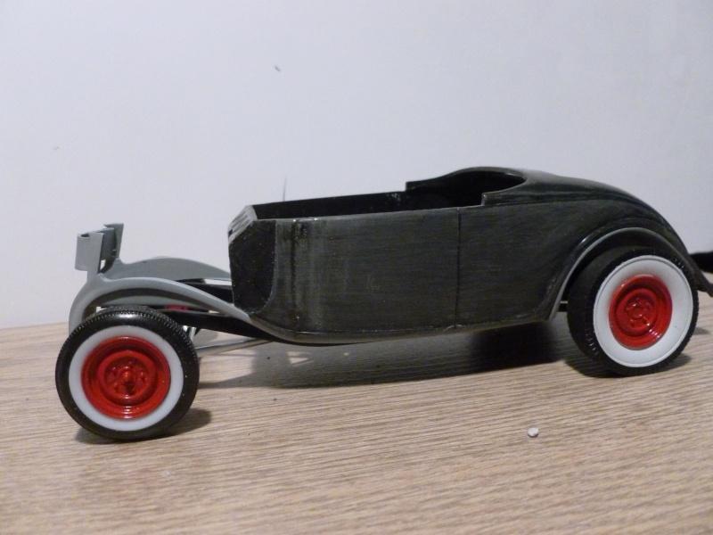 Ford 36' rat rod to Texaco 36_310