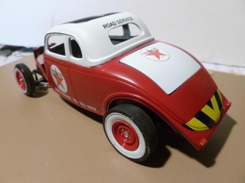 Ford 36' rat rod to Texaco 36_710