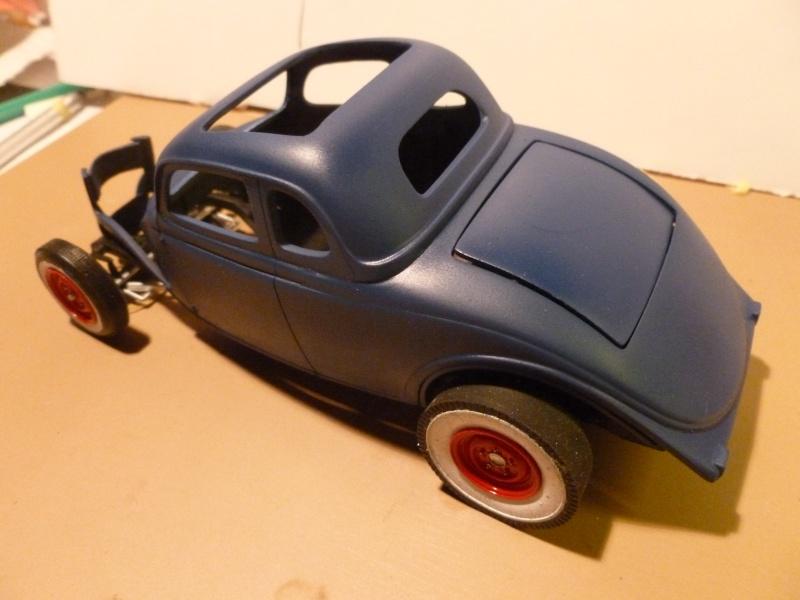 Ford 36' rat rod to Texaco 36_810