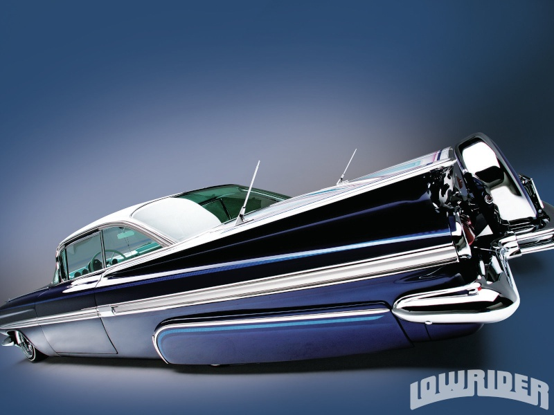 LOW-RIDERS - Page 3 Impala15