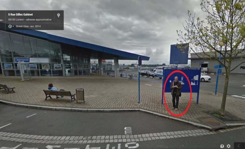 Google Maps D_fran10